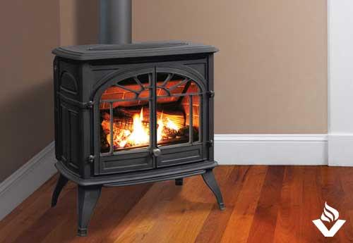 Enviro Westport Gas Stove Vancouver Gas Fireplaces